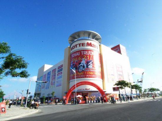 Danh sách trung tâm thương mại ở Đà Nẵng nổi tiếng: Đà Nẵng có trung tâm thương mại nào nổi tiếng?