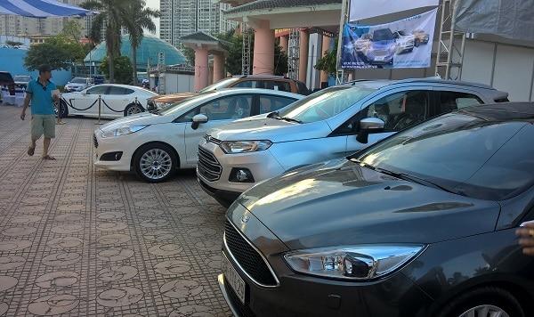 Địa chỉ thuê xe ô tô ở Đà Nẵng uy tín, giá rẻ. Thuê xe ô tô ở đâu Đà Nẵng?