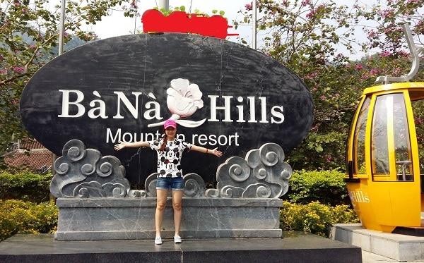 Hướng dẫn du lịch Bà Nà Hill tự túc: Chơi gì ở Bà Nà Hill?