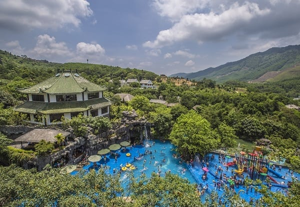 Kinh nghiệm đi du lịch Núi Thần Tài: Khu du lịch Núi Thần Tài ở đâu, có gì chơi vui, thú vị?