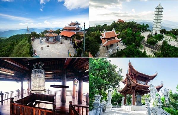 Kinh nghiệm du lịch Bà Nà Hill Đà Nẵng: Địa điểm du lịch nổi tiếng ở Bà Nà Hill