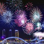 Lễ hội bắn pháo hoa quốc tế Đà Nẵng: Lịch xem bắn pháo hoa quốc tế Đà Nẵng