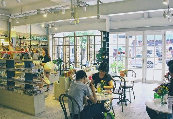 Quán cà phê nổi tiếng ở Đà Nẵng: Đà Nẵng có quán cafe nào đẹp?