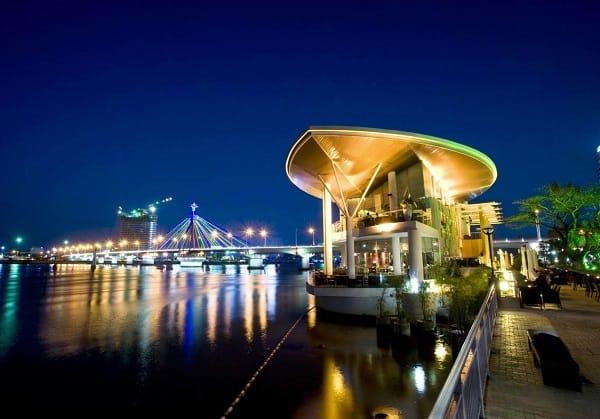TOP những quán cà phê view đẹp ở Đà Nẵng: Du lịch Đà Nẵng uống cafe ở đâu?