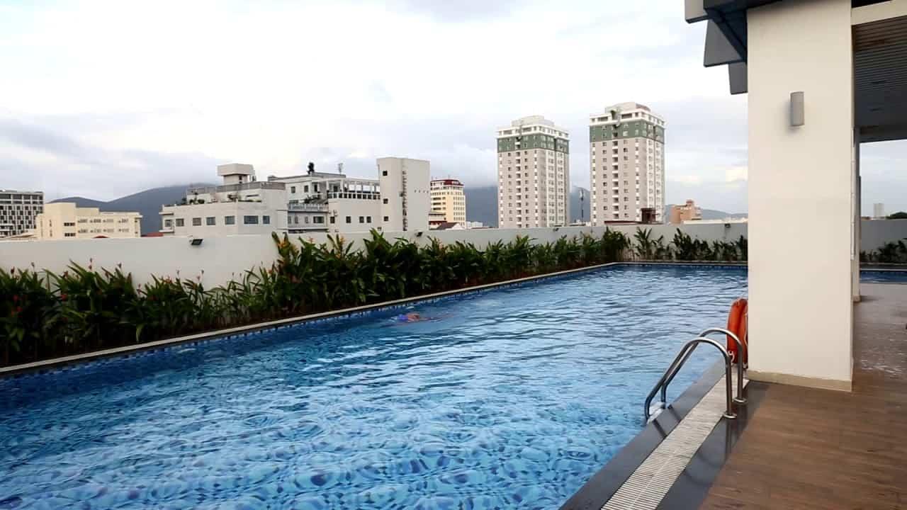 Các bể bơi tốt ở Đà Nẵng vừa sạch, vừa đẹp không biết là phí. Tới Đà Nẵng nên đi bơi ở đâu? bể bơi chất lượng ở Đà Nẵng.