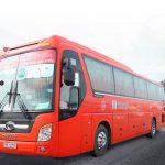 Thông tin các nhà xe chạy tới Đà Nẵng địa chỉ, giá vé. Nên tới Đà Nẵng bằng xe khách nào an toàn, chất lượng, giá rẻ, uy tín, tốt.