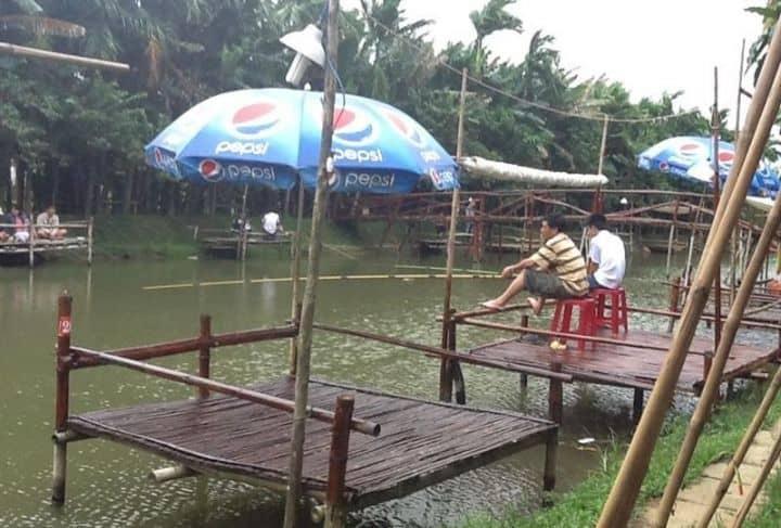 Các địa chỉ câu cá lý tưởng ở Đà Nẵng thú vui tao nhã. Thông tin các địa chỉ câu cá ở Đà Nẵng phí phục vụ, giờ mở cửa...