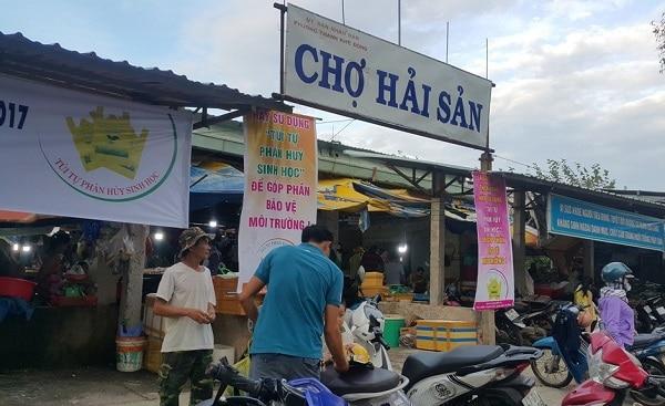 Địa chỉ mua hải sản ở Đà Nẵng giá rẻ mang về: Mua hải sản ở đâu Đà nẵng giá rẻ?