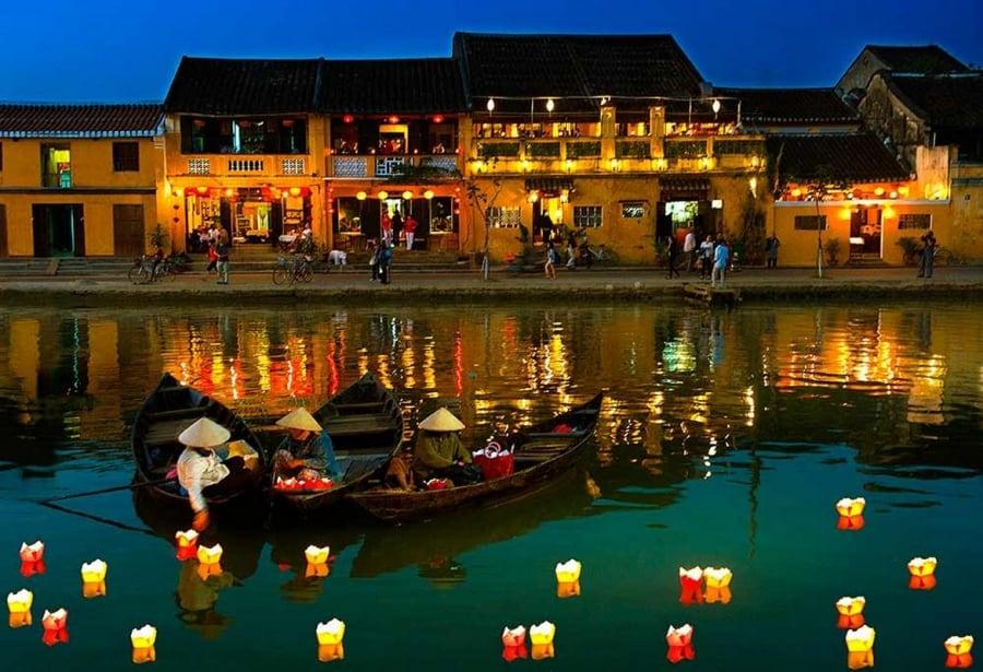 Tư vấn: Lộ trình du lịch Huế - Đà Nẵng 3 ngày 2 đêm hợp lý. Du lịch Huế - Đà Nẵng 3 ngày 2 đêm nên đi đâu chơi thuận đường, thú vị