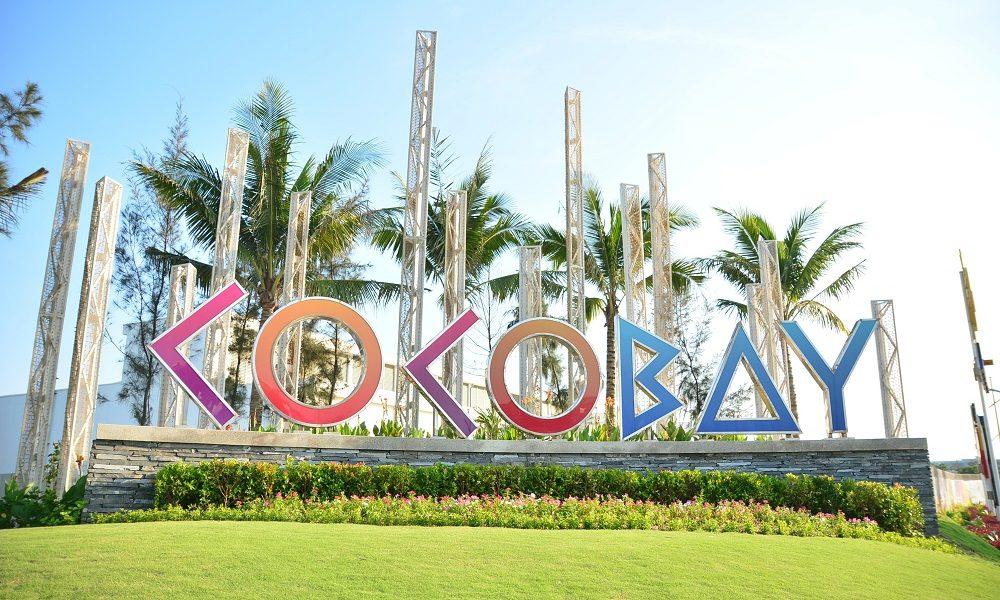 Kinh nghiệm đi Cocobay Đà Nẵng 2019 thiên đường mới nổi. Hướng dẫn, cẩm nang du lịch Cocobay Đà Nẵng cụ thể đường đi, ăn ở...