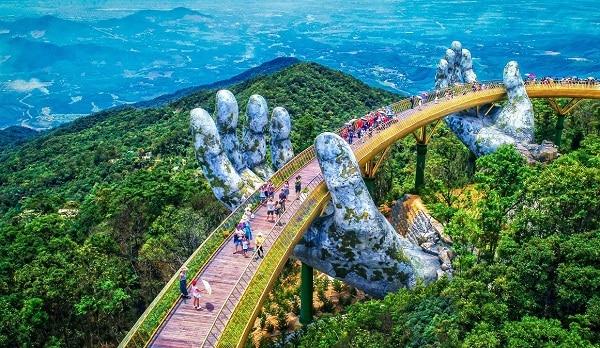 Hướng dẫn lịch trình du lịch Đà Nẵng 4 ngày 3 đêm: Kinh nghiệm du lịch Đà Nẵng 4 ngày 3 đêm