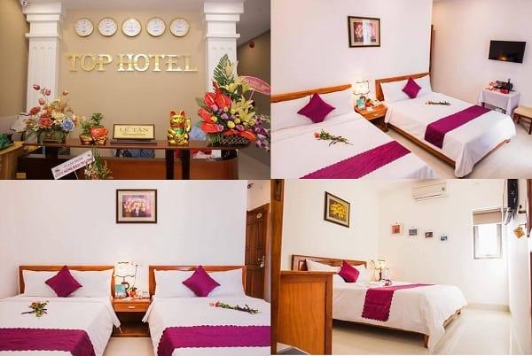 Khách sạn 2 sao Đà Nẵng gần biển Mỹ Khê giá rẻ: Gần biển Mỹ Khê Đà Nẵng có khách sạn nào đẹp, giá rẻ?