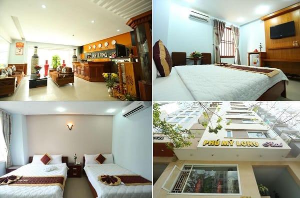 Khách sạn 2 sao Đà Nẵng gần biển Mỹ Khê giá rẻ nhất: Gần biển Mỹ Khê Đà Nẵng có khách sạn 2 sao nào đẹp?