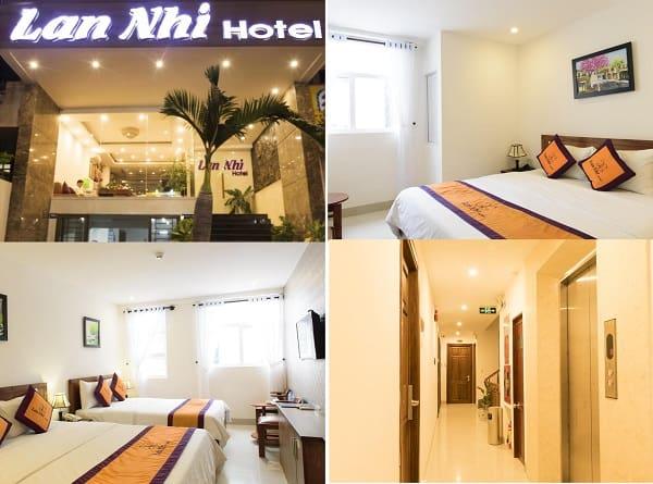 Khách sạn 2 sao Đà Nẵng gần biển Mỹ Khê giá rẻ: Gần biển Mỹ Khê có khách sạn 2 sao nào giá bình dân?