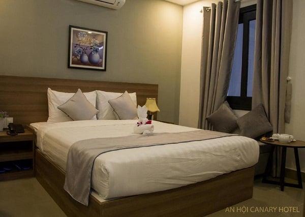 Khách sạn 2 sao giá rẻ gần biển Mỹ Khê Đà Nẵng: Gần biển Mỹ Khê Đà Nẵng có khách sạn 2 sao nào đẹp?