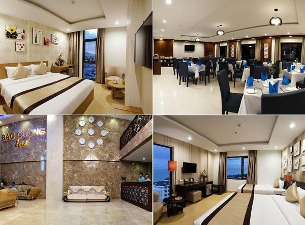 Khách sạn 3 sao Đà Nẵng giá rẻ gần biển Mỹ Khê: Gần biển Mỹ Khê có khách sạn 3 sao nào đẹp?
