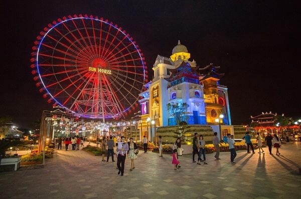 Kinh nghiệm du lịch Đà Nẵng 2 ngày 1 đêm giá rẻ nhất: Du lịch Đà Nẵng 2 ngày 1 đêm nên đi đâu chơi?