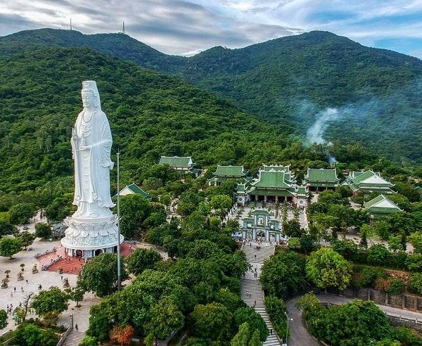 Kinh nghiệm du lịch Đà Nẵng 2 ngày 1 đêm tự túc, giá rẻ: Lịch trình du lịch Đà Nẵng 2 ngày 1 đêm