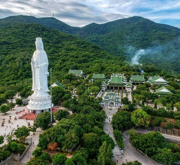 Kinh nghiệm du lịch Đà Nẵng 4 ngày 3 đêm a-z: Hướng dẫn lịch trình du lịch Đà Nẵng 4 ngày 3 đêm