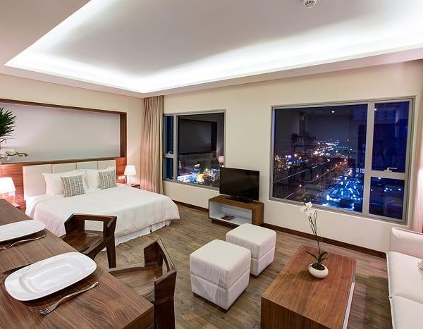 Kinh nghiệm du lịch Đà Nẵng 4 ngày 3 đêm: Du lịch Đà Nẵng 4 ngày 3 đêm nên ở khách sạn nào?