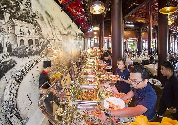 Nhà hàng buffet ngon ở Đà Nẵng: Ăn buffet ở đâu Đà Nẵng?