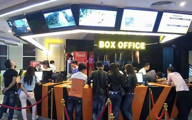 Các rạp chiếu phim ở Đà Nẵng 2019 hiện đại, chất lượng. Thông tin, địa chỉ các rạp chiếu phim lớn ở Đà Nẵng giá vé, link đặt vé