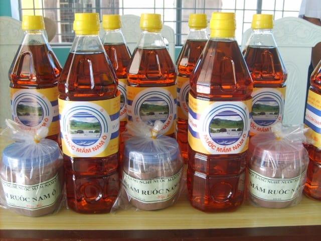 Các loại mắm ngon của Đà Nẵng nên mua làm quà. Mua mắm gì ở Đà Nẵng làm quà? Những loại mắm đặc sản của Đà Nẵng ngon kèm địa chỉ