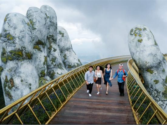 Địa điểm tham quan ở Đà Nẵng