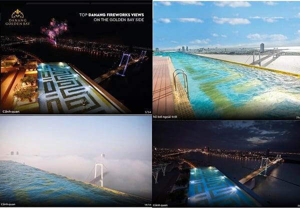 Khách sạn Đà Nẵng có bể bơi ngoài trời đẹp nhất. TOP khách sạn có bể bơi đẹp nhất Đà Nẵng