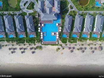 Khách sạn có bể bơi đẹp nhất Đà Nẵng: TOP khách sạn có hồ bơi ngoài trời đẹp ở Đà Nẵng