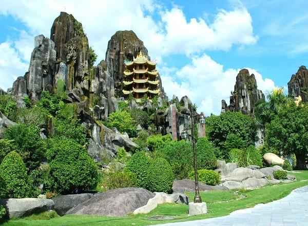 Kinh nghiệm du lịch Đà Nẵng 1 ngày: Hướng dẫn lịch trình du lịch Đà Nẵng 1 ngày