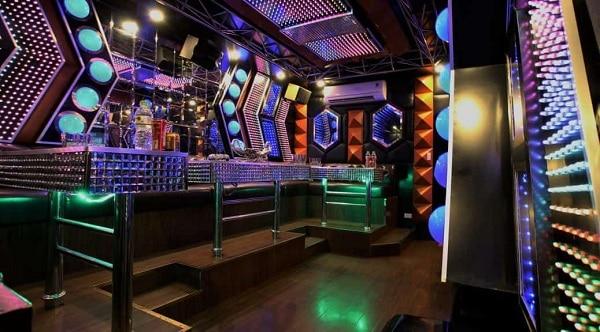Quán karaoke Tiếng Tơ Đồng - địa chỉ quán hát karaoke lớn ở Đà Nẵng