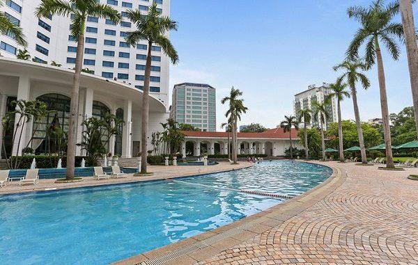 10 bể bơi sạch đẹp và nổi tiếng nhất Đà Nẵng