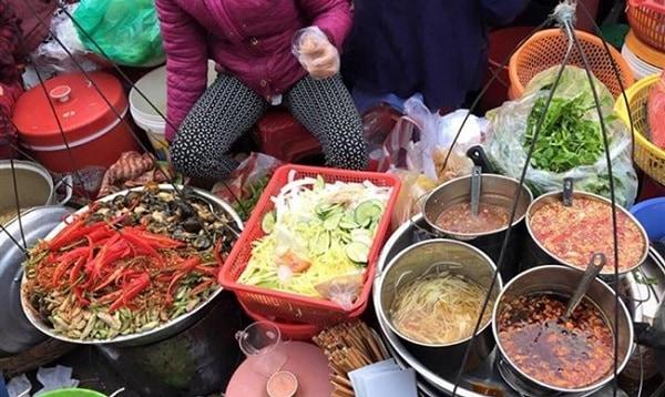 Đi chợ Cồn Đà Nẵng nên ăn gì?