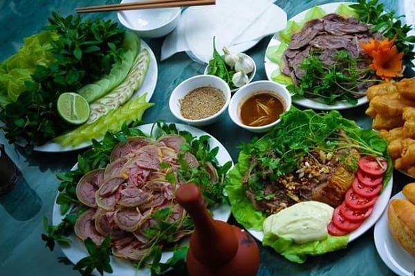 Ăn bê thui Cầu Mống ở đâu ngon tại Đà Nẵng?