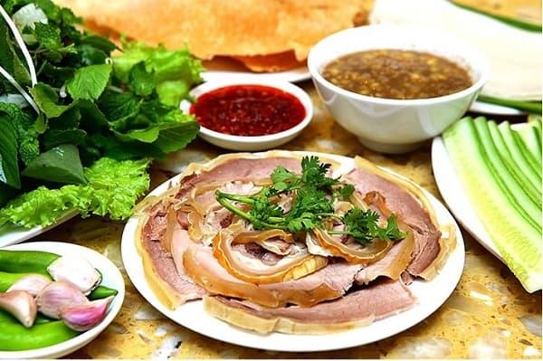Review các quán bê thui Cầu Mống ngon nhất Đà Nẵng