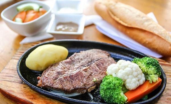 Beefsteak 51 - Nhà hàng bò beefsteak ngon tại Đà Nẵng