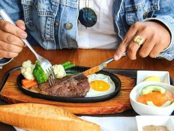 Quán Vĩnh Tường - Địa chỉ ăn bò bít tết ngon nhất Đà Nẵng