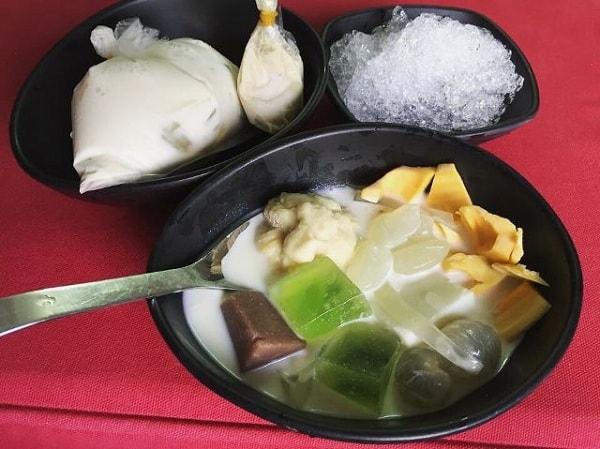 Chè Liên - Địa chỉ ăn chè sầu ngon ở Đà Nẵng