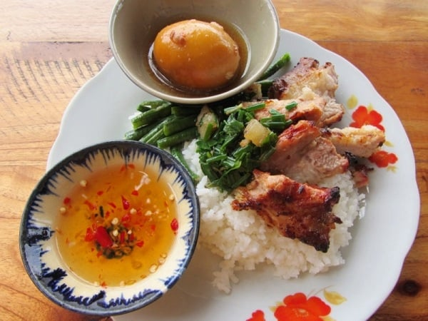 Cơm tấm Phương/ Ăn cơm tấm ngon nhất ở Đà Nẵng