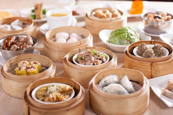 Samdi Restaurant/ địa chỉ ăn dimsum ngon ở Đà Nẵng