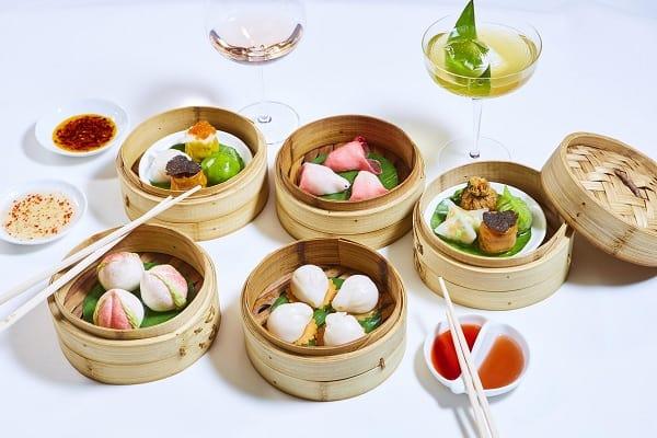 The Golden Dragon Restaurant/ quán dimsum ngon nhất Đà Nẵng