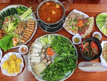 Đặc sản bò tơ Đông Phương - Nhà hàng lẩu bò ngon nức tiếng Đà Nẵng