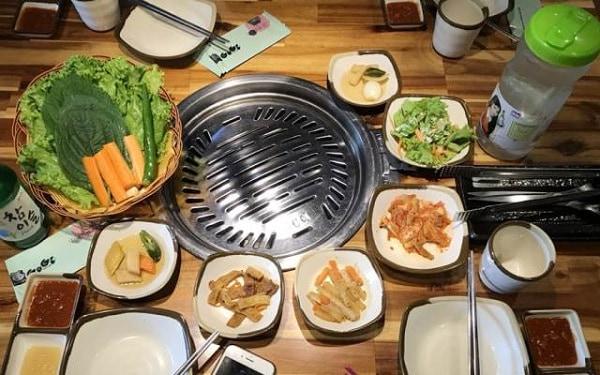 Quán 12 BBQ - Quán BBQ ngon nổi tiếng Đà Nẵng