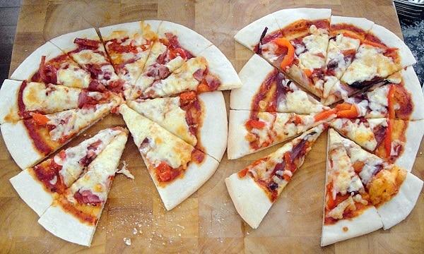 Quán Bread of Life Pizza – Quán ăn pizza ngon rẻ ở Đà Nẵng