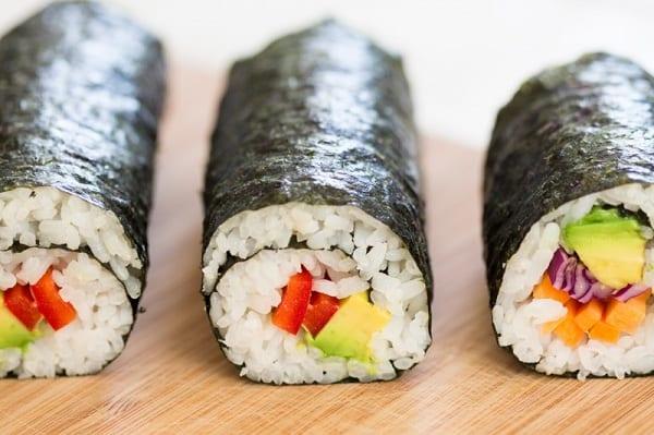 Dasushi restaurant - Quán sushi Nhật ngon tại Đà Nẵng