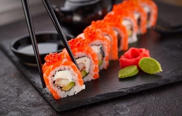 Edo Sushi - Quán sushi ngon nhất Đà Nẵng