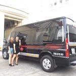 Thông tin các nhà xe limousine Đà Nẵng đi Huế mới nhất. Hướng dẫn di chuyển, giá vé, lộ trình xe limousine từ Đà Nẵng đi Huế.