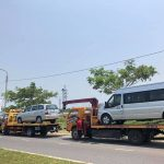 Dịch vụ cứu hộ ô tô chất lượng ở Đà Nẵng phục vụ 24/24