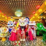 Tết trung thu ở công viên Châu Á Asia Park có gì hấp dẫn? Sự kiện diễn ra ở Asia Park Đà Nẵng tết trung thu